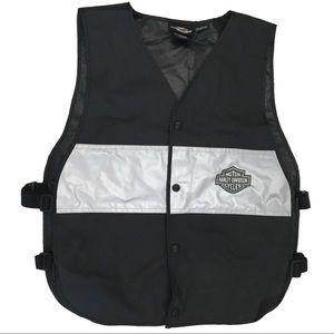 Harley Davidson Reflective Universal Size Vest